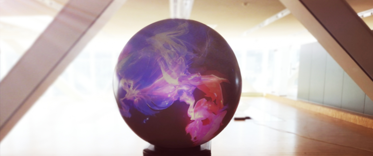 objeos-spherical-display-360-video
