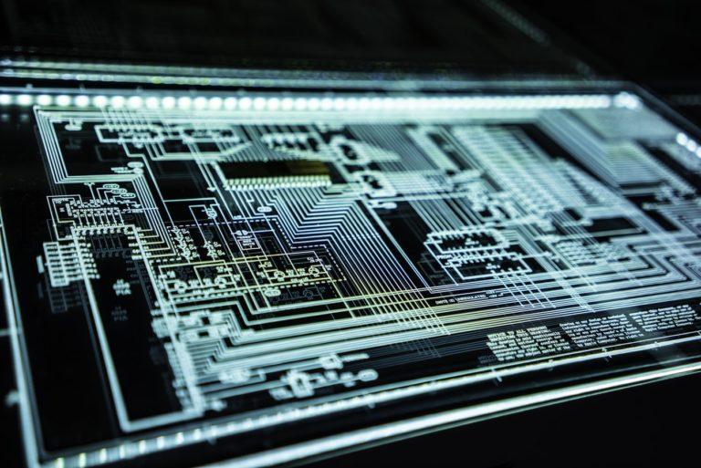 objeos carte electronique hi tech